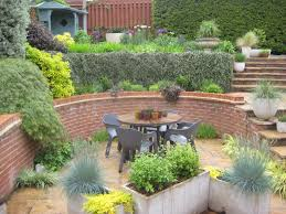 smart easy ideas for hillside landscaping hgtvs decorating within