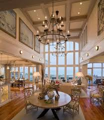 vaulted ceiling design coffered ceiling designs home interior and