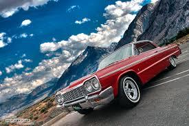 camaro ss 1964 1964 impala ss sixty four fanatic