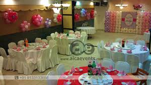 aicaevents balloon decoration for birthday parties