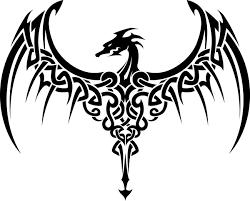 popular wing tattoo designs
