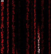 red matrix gif matrix animated wallpaper vx8500 free lol