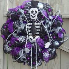wreaths in 10 spooky and cool designs rilane