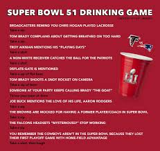 Meme Drinking Game - nfl memes on twitter your official super bowl li drinking game