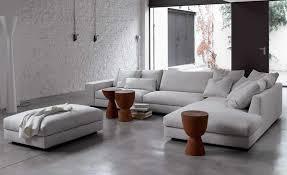 canape gris angle 50 idées fantastiques de canapé d angle pour salon moderne
