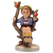 hummel apple tree boy hummel figurine 142
