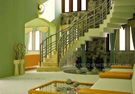 Kerala Home Design Pdf Staircase Design For Modern Kerala Home Living Room Interiors Pdf