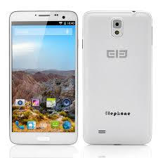 white rom android elephone p8 fhd octa android 4 4 phone 5 7 inch 1080x1920