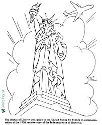 abraham lincoln coloring pages kindergarten