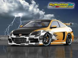 car com honda accord sports modeled car mymodifiedcar com