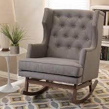 Rocking Chairs Online Padded Rocking Chair Modern Chair Design Ideas 2017