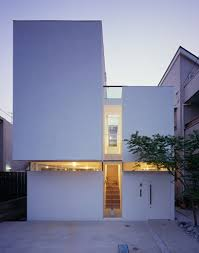 tetsushi tominaga architect u0026 associates gap house 건축 idea