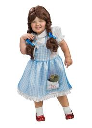 womens dorothy halloween costume the wizard of oz dorothy toddler halloween costume 2t walmart com