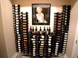 modern and corner wine racks and their functions and benefits