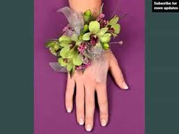 wrist corsage ideas purple orchid wrist corsage beautiful picture ideas purple