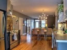 cuisine aire ouverte décoration cuisine et salon aire ouverte par kadences deco