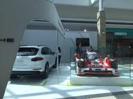 porsche 919 hybrid wallpaper porsche e performance 919 hybrid on display at richmond centre