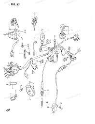 suzuki 250 quadrunner 4x4 wiring diagram get free image about