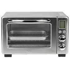 Oster Extra Large Toaster Oven Oster Convection Toaster Oven Stainless Steel Tssttvdgss 033