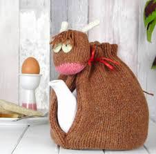 Cosy Unusual Tea Cosy