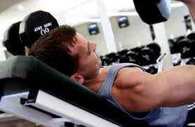 Calculate Your Max Bench How To Max Out When Lifting Weights Livestrong Com