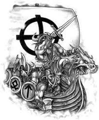 odinistic tattoo asatru pinterest tattoo and viking ship tattoo