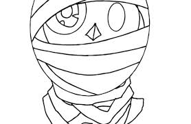 imagenes egipcias para imprimir momia para colorear ang y para y para imagenes de momias animadas
