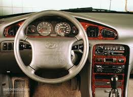 hyundai sonata interior dimensions hyundai sonata specs 1996 1997 1998 autoevolution