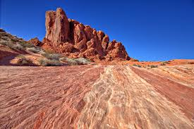 Tule Springs Fossil Beds National Monument Enjoy Sin City Without The Sin Hiking Bob Colorado Springs