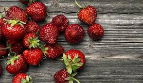 food of the month food of the month strawberries pritikin weight loss resort