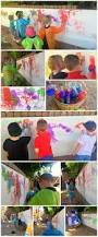 Birthday Decorations To Make At Home by Best 25 Paint Birthday Parties Ideas On Pinterest Painting