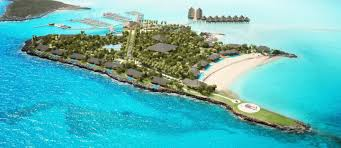 overwater bungalows a bahamas tourism and investment revolution