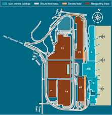 Port Elizabeth Airport Car Hire Parking Calculator