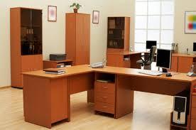 bureau couleur exemple décoration bureau couleur