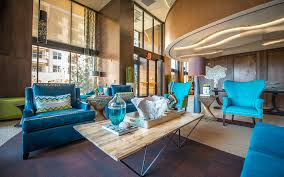 uptown dallas high rise apartments
