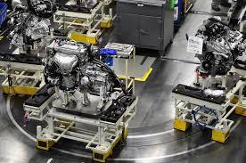toyota motor toyota announces 1 33 billion investment in kentucky plant ksnv