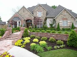 Cheap Landscaping Ideas For Backyard Cheap Landscaping Ideas For Front Of House Design Home Ideas