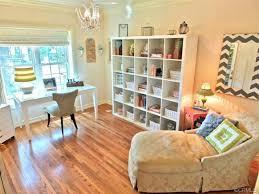Ikea Mini Chandelier Traditional Home Office With Crown Molding U0026 Hardwood Floors In