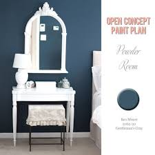 foolproof paint selections for an open concept floor plan paint