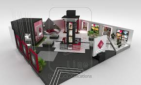 Interior Design Phd by Palm Hills Phd Stand At Next Move 2009