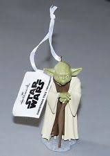 wars ornaments ebay