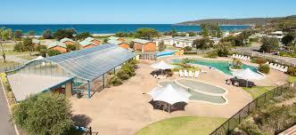 accommodation sapphire coast