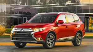 mitsubishi mobil 2016 mitsubishi outlander wallpaper hd car wallpapers