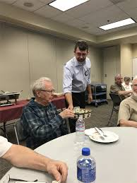 volunteers give vets a day on the water freedom boat club stories rotary club of rancho cordova