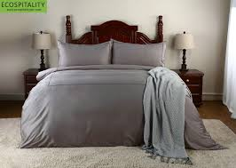 Embroidered Duvet Cover Sets 100 Cotton Sateen 3 Pieces Embroidery Duvet Cover Set Us 115