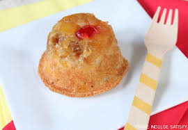 recipe pineapple upside down cupcakes