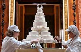 buy wedding cake buy a slice of william s and kate s royal wedding cake