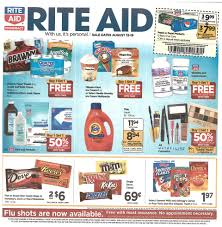 rite aid weekly ad 8 13 17 8 19 17