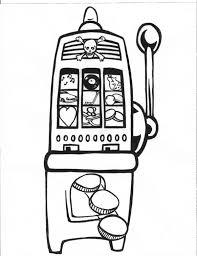 slot machine tattoo by karadarkthorn on deviantart