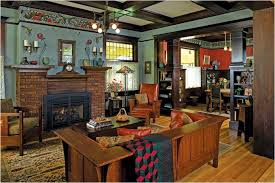 arts and crafts style homes interior design arts and crafts interior design ideas home decor idea